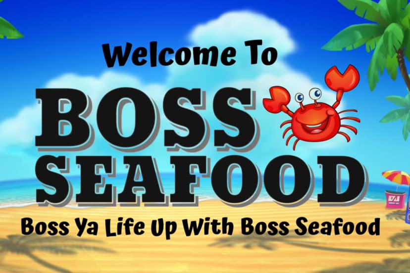 Boss Seafood