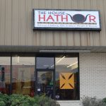 The House Of Hathor
