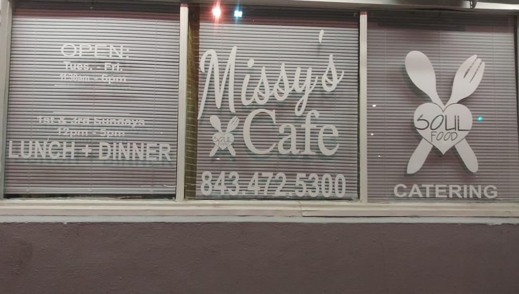 Missy's Cafe
