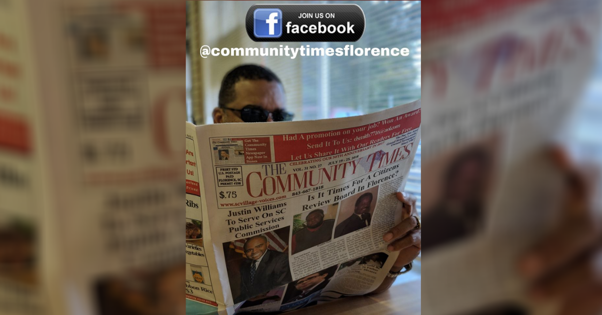 The Community Times
