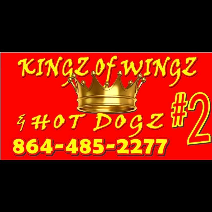 Kingz of Wingz & Hot Dogz