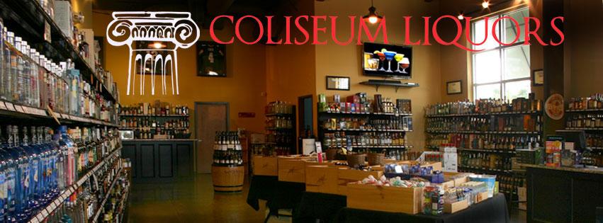 Coliseum Liquors