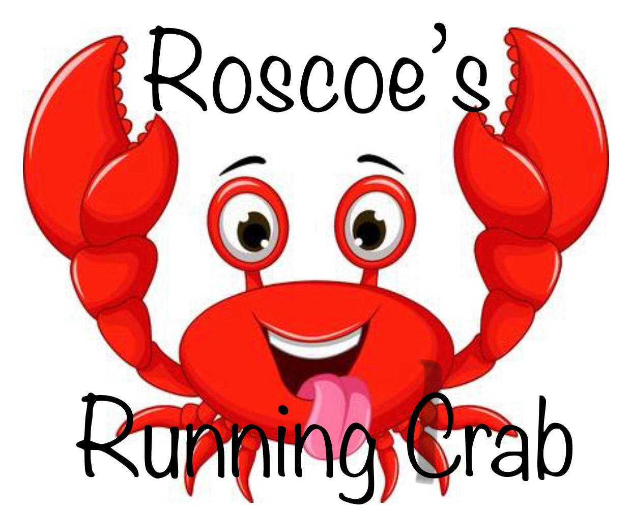 Roscoe's Running Crab