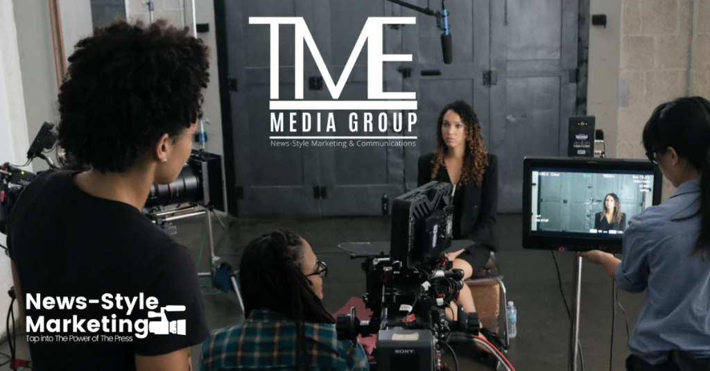 TME Media Group