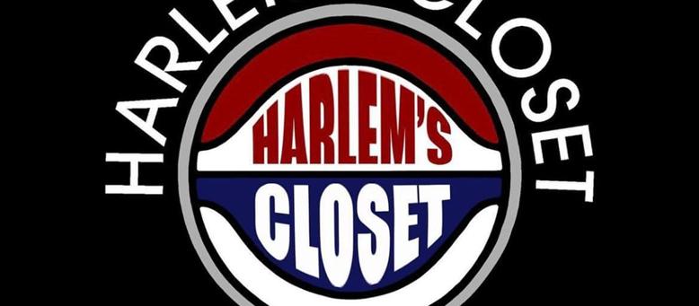 Harlem's Closet